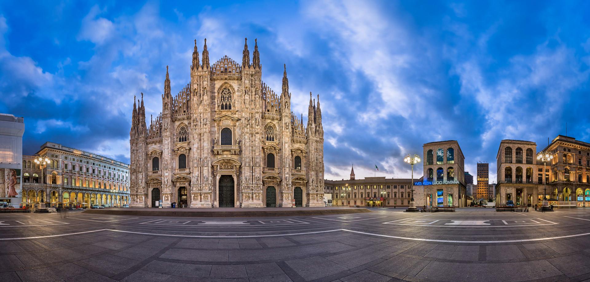 Ilaika Milano
