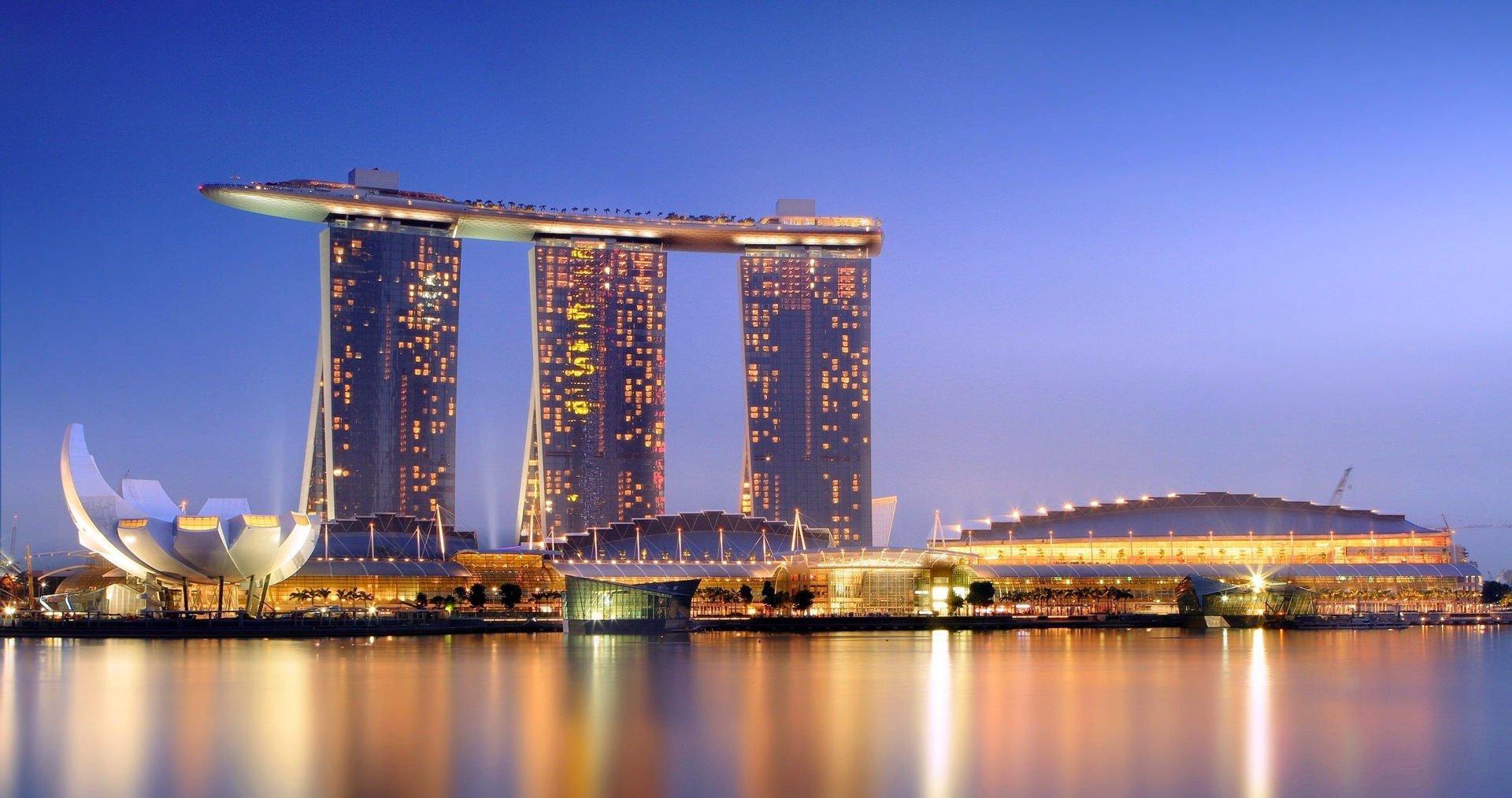 Singapore Ilaika Consulting